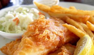 fish fry st therese kenosha, kenosha fish fry, fish fry in kenosha